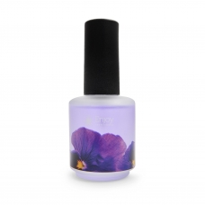 "Масло для кутикулы c ароматом Цветов ""Purple Cuticle oil"" 15 мл"