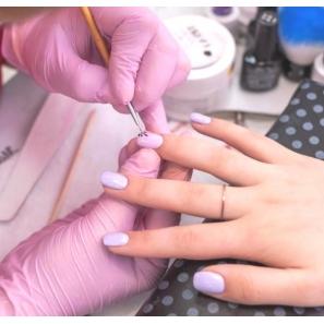 Советы по уходу за ногтями после посещения салона
