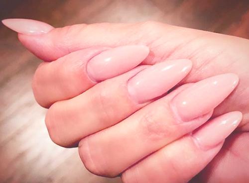 Гель для наращивания ногтей